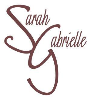 Sarah Gabrielle