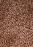 swatch snake embossed taupe