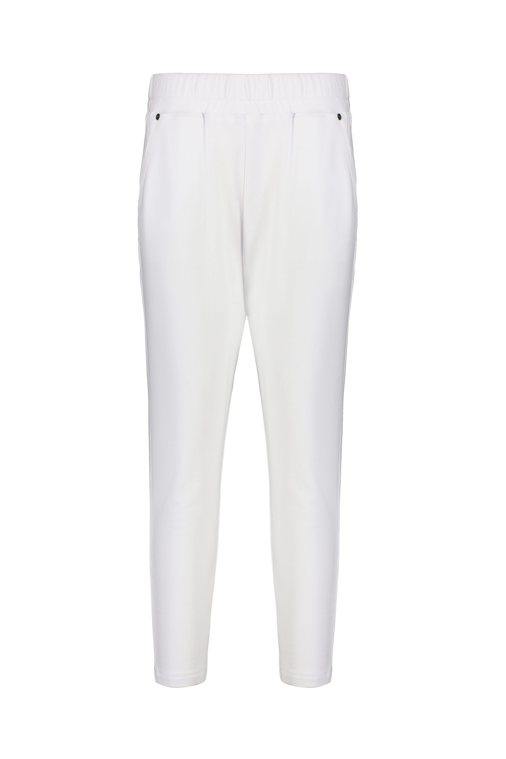 7364SF TRIBE PANT WHITE