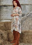 CURATE_PF21_WORLD_OF_FLOWERS_I_VEE_YOU_DRESS_CT5292-48_BLUE_SIDE